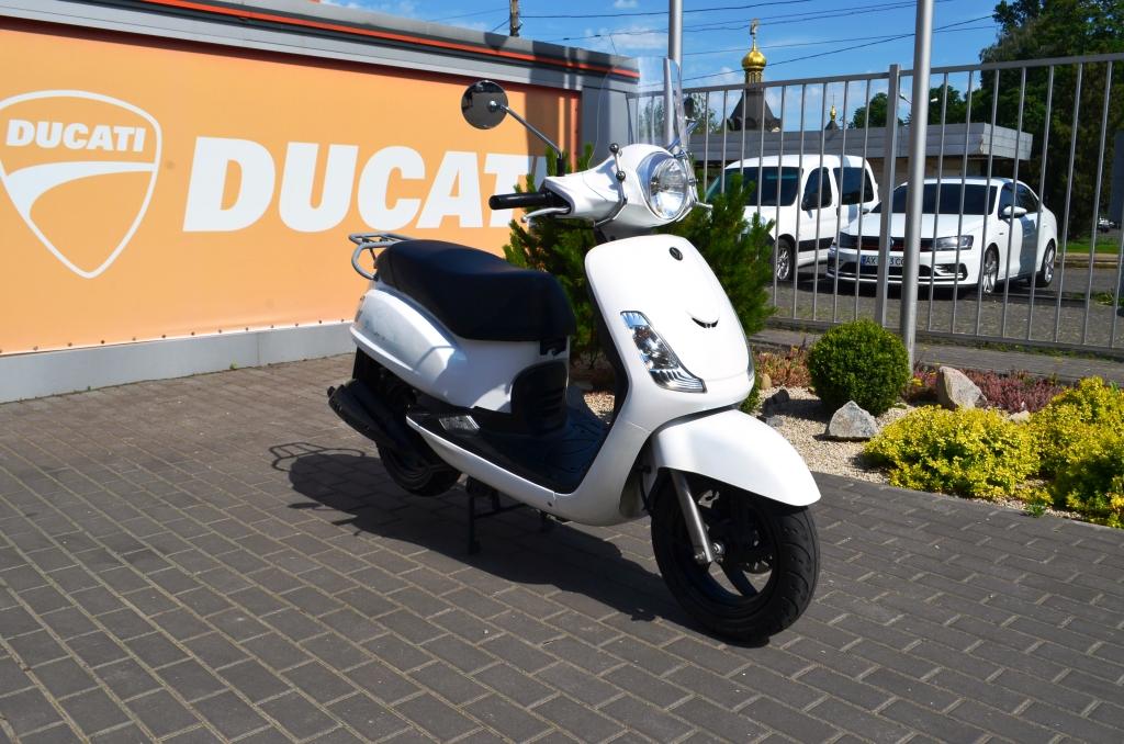СКУТЕР SYM FIDDLE II 150 Б/У  Артмото - купить квадроцикл в украине и харькове, мотоцикл, снегоход, скутер, мопед, электромобиль