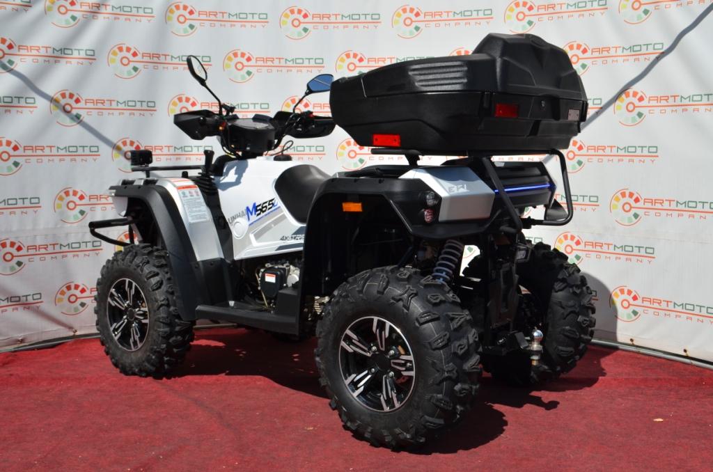 КВАДРОЦИКЛ LINHAI M565Li EFI б.у  Артмото - купить квадроцикл в украине и харькове, мотоцикл, снегоход, скутер, мопед, электромобиль