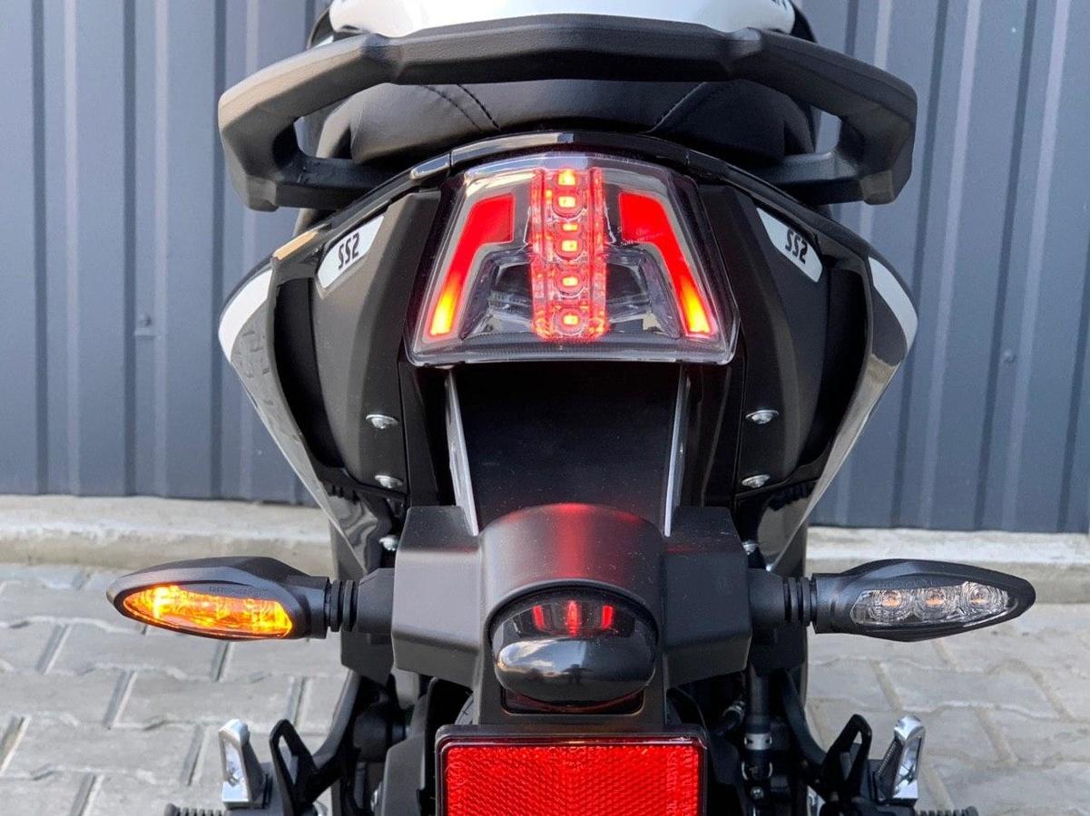 МОТОЦИКЛ LIFAN LF175-10E JR200  Артмото - купить квадроцикл в украине и харькове, мотоцикл, снегоход, скутер, мопед, электромобиль