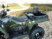 КВАДРОЦИКЛ POLARIS SPORTSMAN X2 570 EPS EU
