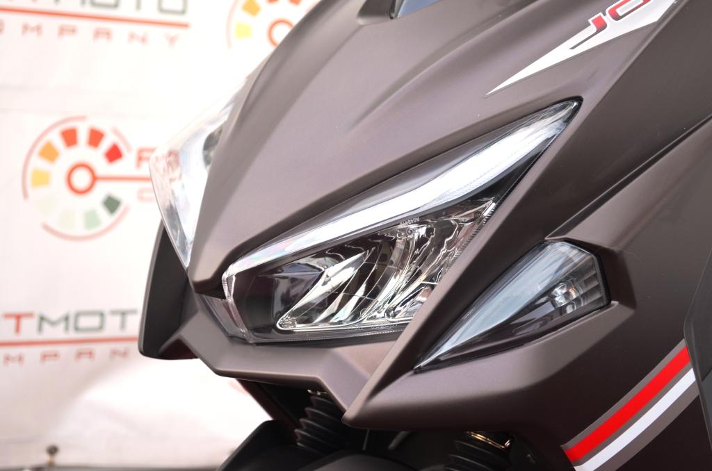 СКУТЕР FADA NEW JOG125  Артмото - купить квадроцикл в украине и харькове, мотоцикл, снегоход, скутер, мопед, электромобиль