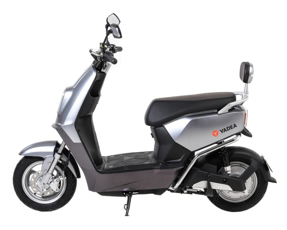 ЭЛЕКТРОСКУТЕР YADEA E3  Артмото - купить квадроцикл в украине и харькове, мотоцикл, снегоход, скутер, мопед, электромобиль
