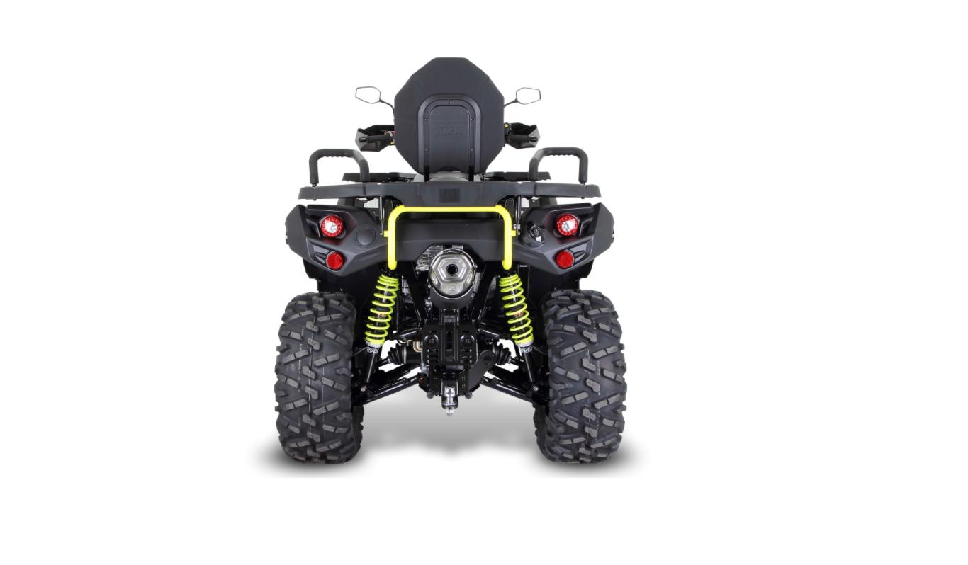 КВАДРОЦИКЛ TGB BLADE 1000 LTX EPS  Артмото - купить квадроцикл в украине и харькове, мотоцикл, снегоход, скутер, мопед, электромобиль