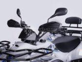 КВАДРОЦИКЛ TGB BLADE 550 EPS 240300грн.