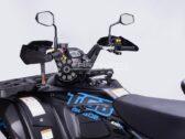 КВАДРОЦИКЛ TGB BLADE 600 LTX EPS 280800грн.