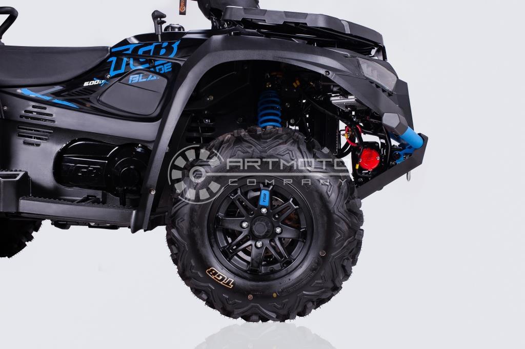 КВАДРОЦИКЛ TGB BLADE 600 LTX EPS 280800грн.  Артмото - купить квадроцикл в украине и харькове, мотоцикл, снегоход, скутер, мопед, электромобиль
