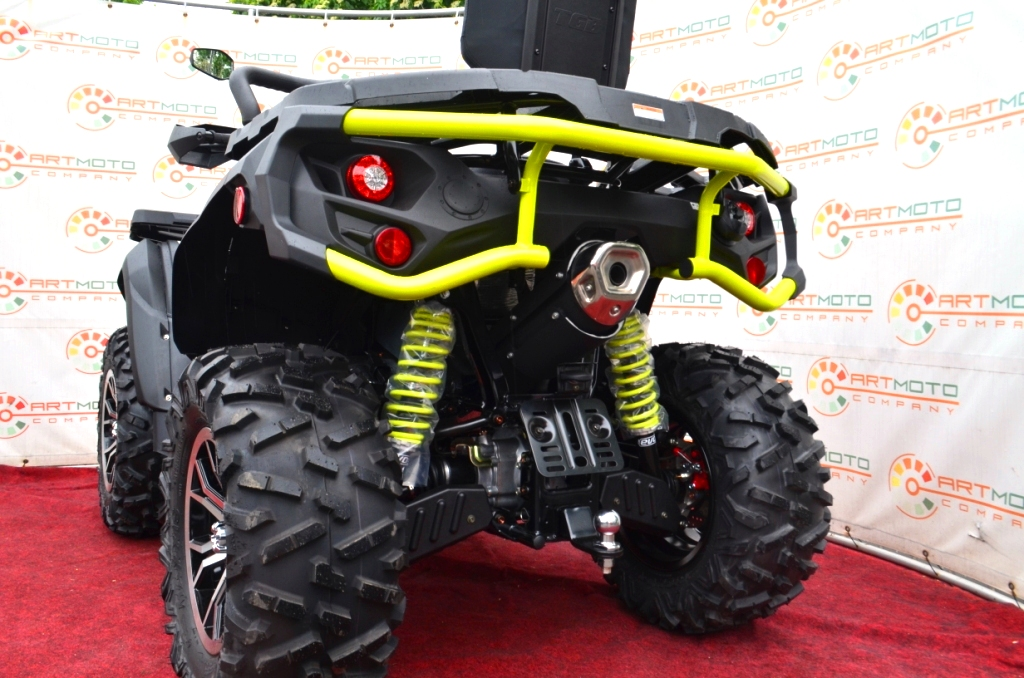 КВАДРОЦИКЛ TGB BLADE 1000 LTX EPS 364500грн.  Артмото - купить квадроцикл в украине и харькове, мотоцикл, снегоход, скутер, мопед, электромобиль
