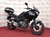 МОТОЦИКЛ YAMAHA TDM 900 2006