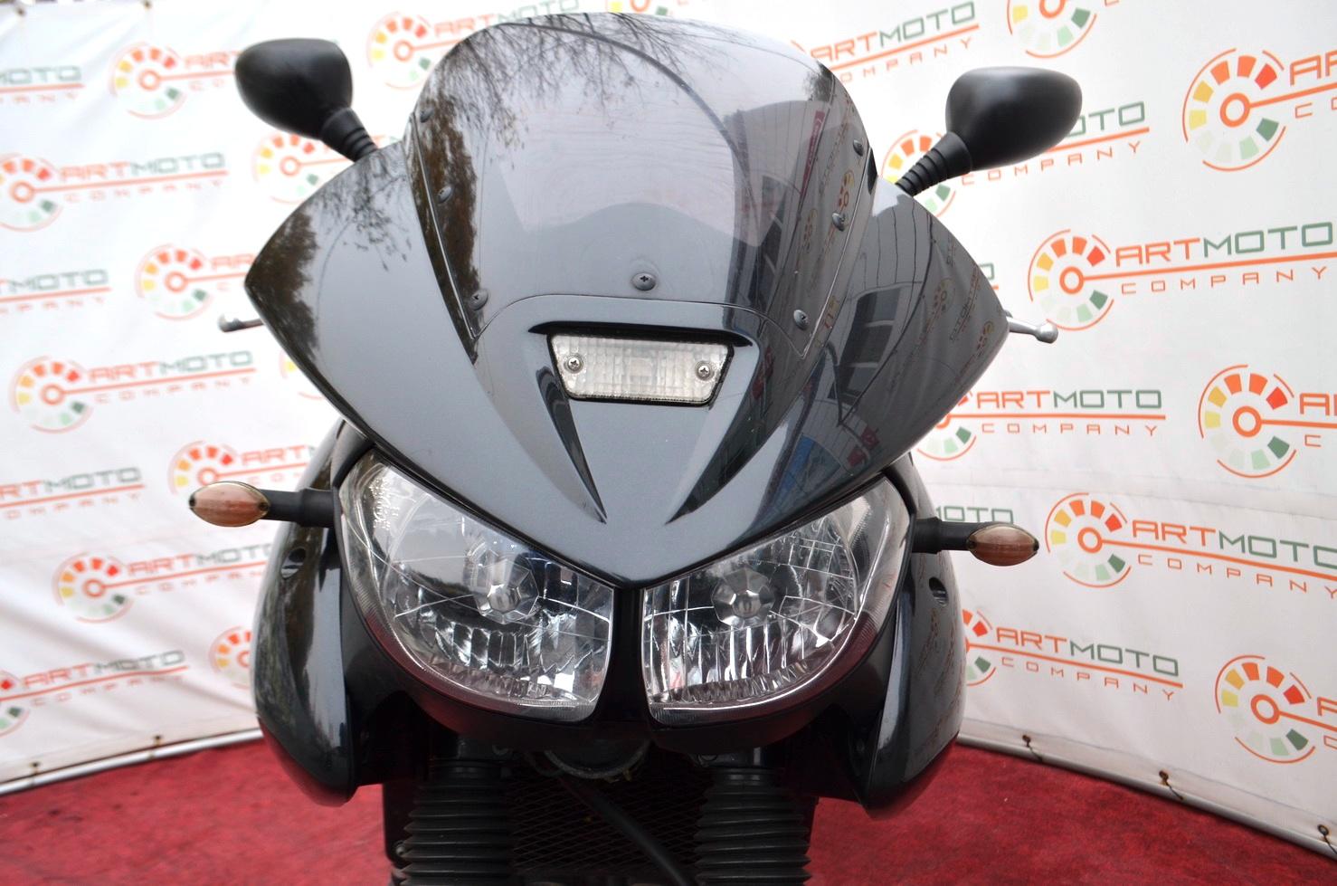 МОТОЦИКЛ YAMAHA TDM 900 2006  Артмото - купить квадроцикл в украине и харькове, мотоцикл, снегоход, скутер, мопед, электромобиль