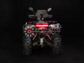 КВАДРОЦИКЛ LINHAI LH 400 ATV-D