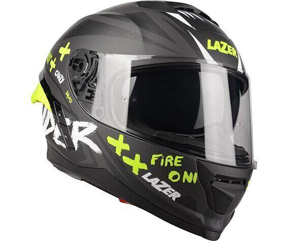 Мотошлем LAZER RAFALE SR Oni  Артмото - купить квадроцикл в украине и харькове, мотоцикл, снегоход, скутер, мопед, электромобиль