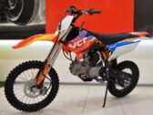 ПИТБАЙК YCF BIGY 150 MX Enduro 2018