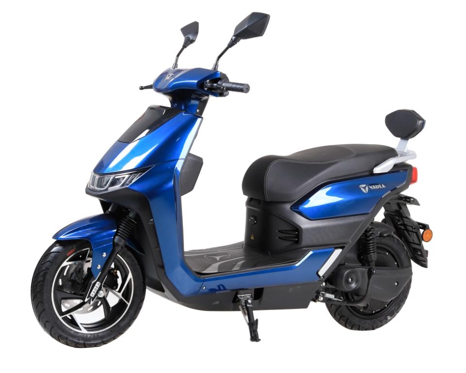 ЭЛЕКТРОСКУТЕР YADEA T9  Артмото - купить квадроцикл в украине и харькове, мотоцикл, снегоход, скутер, мопед, электромобиль