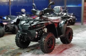 КВАДРОЦИКЛ LINHAI LH 300 ATV-B  Base 4x4