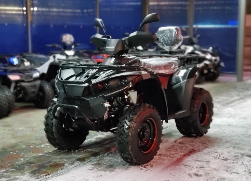 КВАДРОЦИКЛ LINHAI LH 300 ATV-B  Base 4×4  Артмото - купить квадроцикл в украине и харькове, мотоцикл, снегоход, скутер, мопед, электромобиль