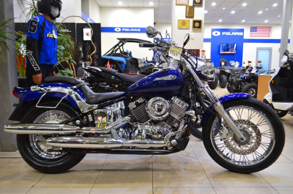 МОТОЦИКЛ YAMAHA DRAG STAR 400  Артмото - купить квадроцикл в украине и харькове, мотоцикл, снегоход, скутер, мопед, электромобиль