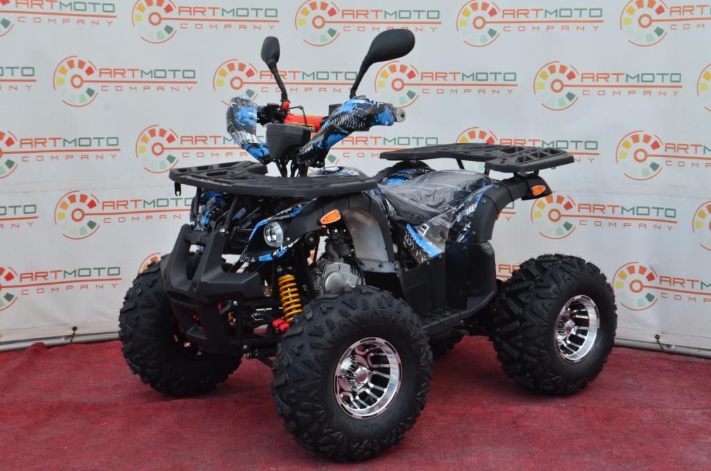 ДЕТСКИЙ КВАДРОЦИКЛ SPORT ENERGY HUNTER 125 MAX  Артмото - купить квадроцикл в украине и харькове, мотоцикл, снегоход, скутер, мопед, электромобиль