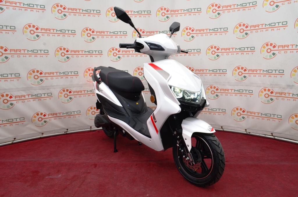 ЭЛЕКТРОСКУТЕР YADEA LEIMAN 2500W  Артмото - купить квадроцикл в украине и харькове, мотоцикл, снегоход, скутер, мопед, электромобиль