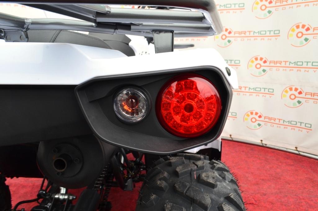 КВАДРОЦИКЛ HAMER 200 L  Артмото - купить квадроцикл в украине и харькове, мотоцикл, снегоход, скутер, мопед, электромобиль