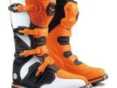 Мотоботинки SCOYCO MBM001 Orange