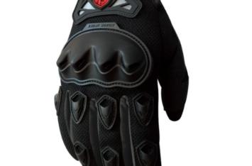Мотоперчатки Scoyco MC29 Black L