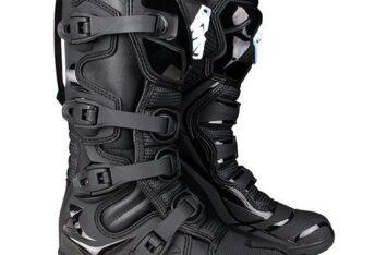 Мотоботинки SCOYCO MBM003 Adventure Black
