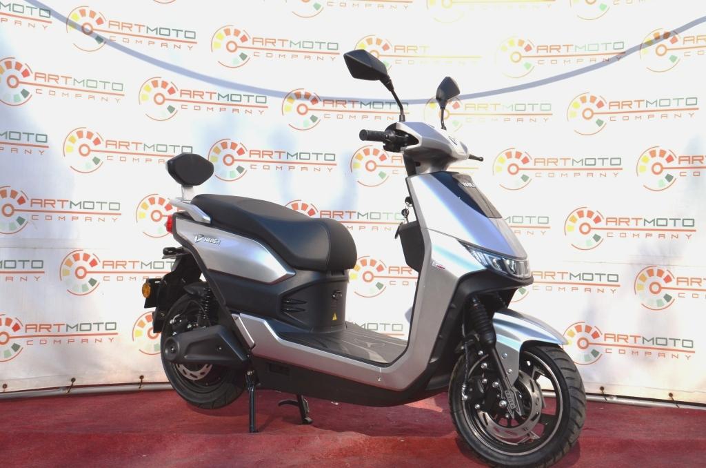 ЭЛЕКТРОСКУТЕР YADEA T9 2500W  Артмото - купить квадроцикл в украине и харькове, мотоцикл, снегоход, скутер, мопед, электромобиль