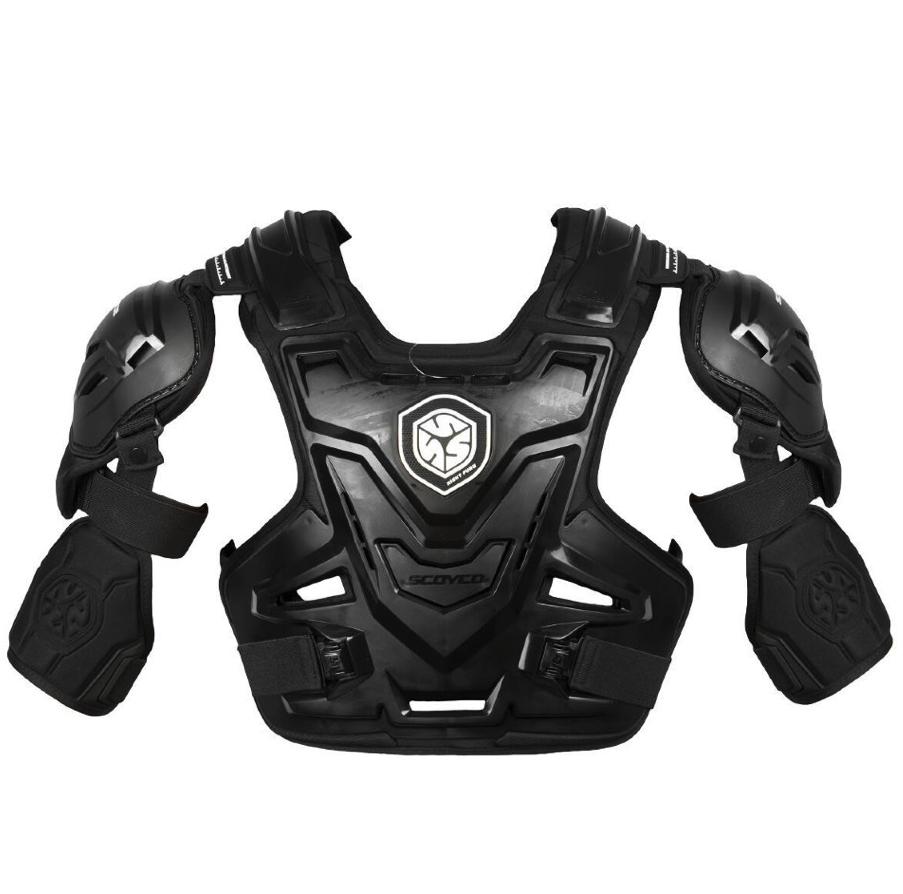Моточерепаха Scoyco AM07 Black  Артмото - купить квадроцикл в украине и харькове, мотоцикл, снегоход, скутер, мопед, электромобиль