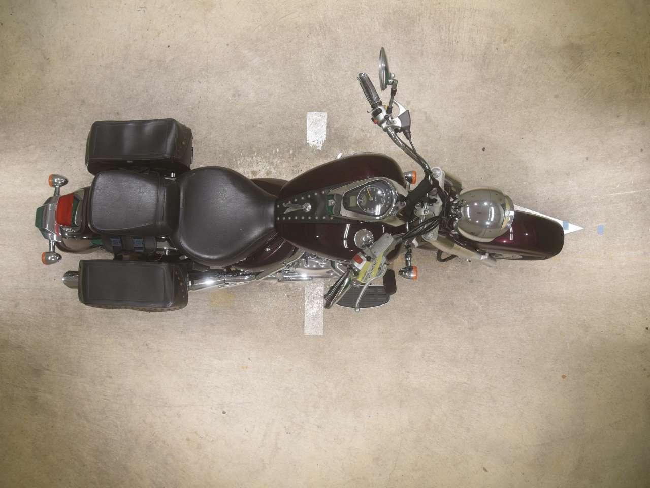 МОТОЦИКЛ SUZUKI INTRUDER 400 Classic 2009  Артмото - купить квадроцикл в украине и харькове, мотоцикл, снегоход, скутер, мопед, электромобиль