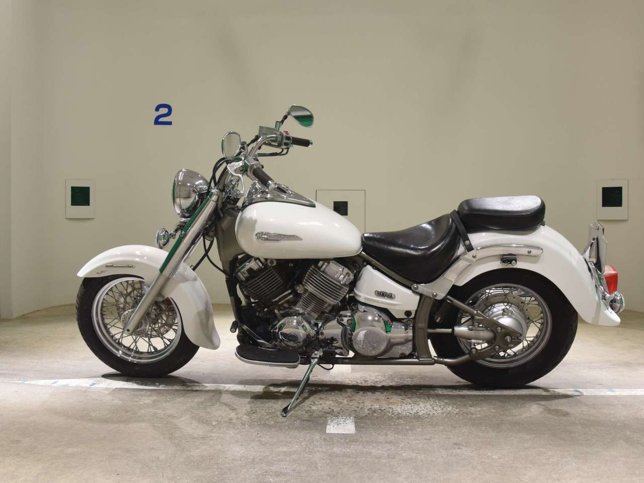 МОТОЦИКЛ YAMAHA DRAG STAR 400 Classic 2009  Артмото - купить квадроцикл в украине и харькове, мотоцикл, снегоход, скутер, мопед, электромобиль