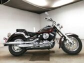 МОТОЦИКЛ YAMAHA DRAG STAR 400 2000