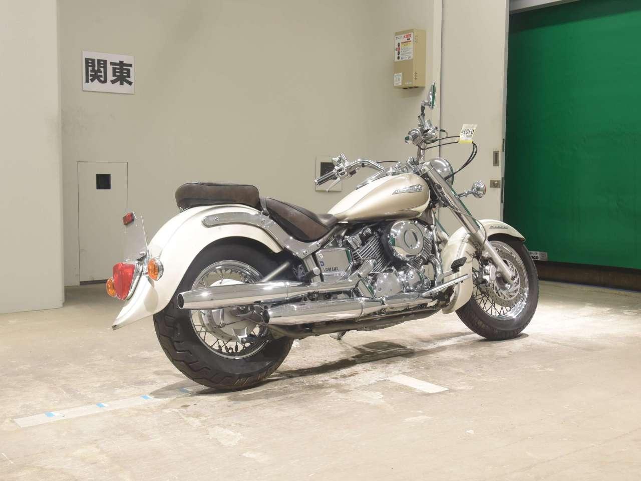 МОТОЦИКЛ YAMAHA DRAG STAR 400 Classic 2008  Артмото - купить квадроцикл в украине и харькове, мотоцикл, снегоход, скутер, мопед, электромобиль