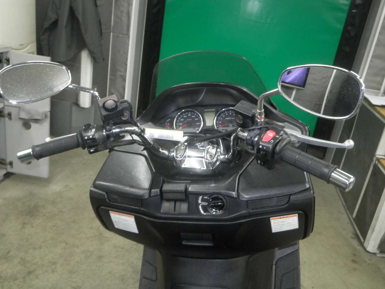 МАКСИ-СКУТЕР SUZUKI SKYWAVE 250S CJ46A  Артмото - купить квадроцикл в украине и харькове, мотоцикл, снегоход, скутер, мопед, электромобиль