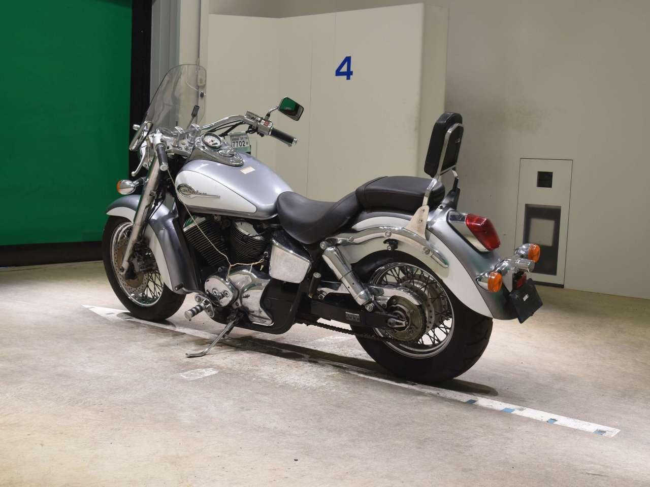МОТОЦИКЛ HONDA SHADOW 400 2001  Артмото - купить квадроцикл в украине и харькове, мотоцикл, снегоход, скутер, мопед, электромобиль
