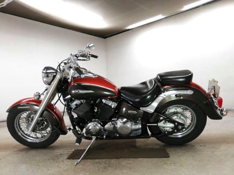 МОТОЦИКЛ YAMAHA DRAG STAR 400 2000  Артмото - купить квадроцикл в украине и харькове, мотоцикл, снегоход, скутер, мопед, электромобиль