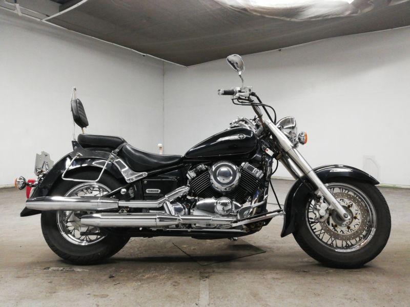 МОТОЦИКЛ YAMAHA DRAG STAR 400 Classic 1999  Артмото - купить квадроцикл в украине и харькове, мотоцикл, снегоход, скутер, мопед, электромобиль