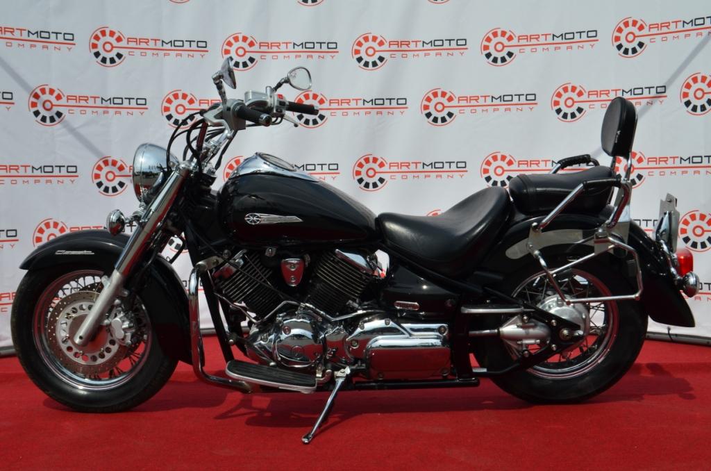 МОТОЦИКЛ YAMAHA DRAG STAR 1100 Classic 2008  Артмото - купить квадроцикл в украине и харькове, мотоцикл, снегоход, скутер, мопед, электромобиль