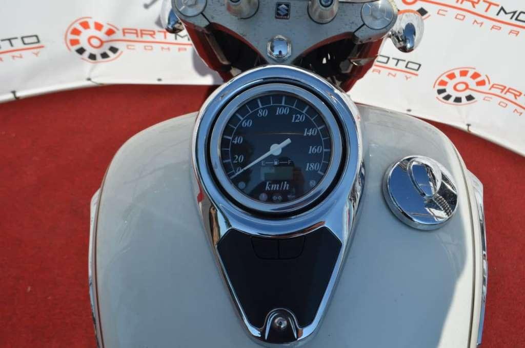 МОТОЦИКЛ SUZUKI INTRUDER 400 Classic 2004  Артмото - купить квадроцикл в украине и харькове, мотоцикл, снегоход, скутер, мопед, электромобиль