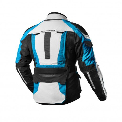 Мотокуртка Shima Horizont Blue  Артмото - купить квадроцикл в украине и харькове, мотоцикл, снегоход, скутер, мопед, электромобиль