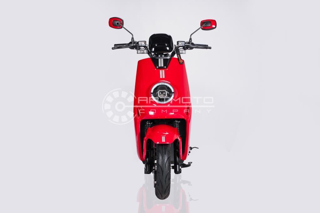 ЭЛЕКТРОСКУТЕР FADA NIO 2000W  Артмото - купить квадроцикл в украине и харькове, мотоцикл, снегоход, скутер, мопед, электромобиль
