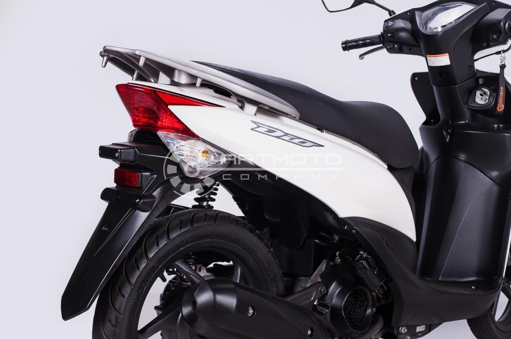 СКУТЕР HONDA DIO110 JF31  Артмото - купить квадроцикл в украине и харькове, мотоцикл, снегоход, скутер, мопед, электромобиль