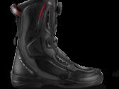 Мотоботинки Shima Strato Black