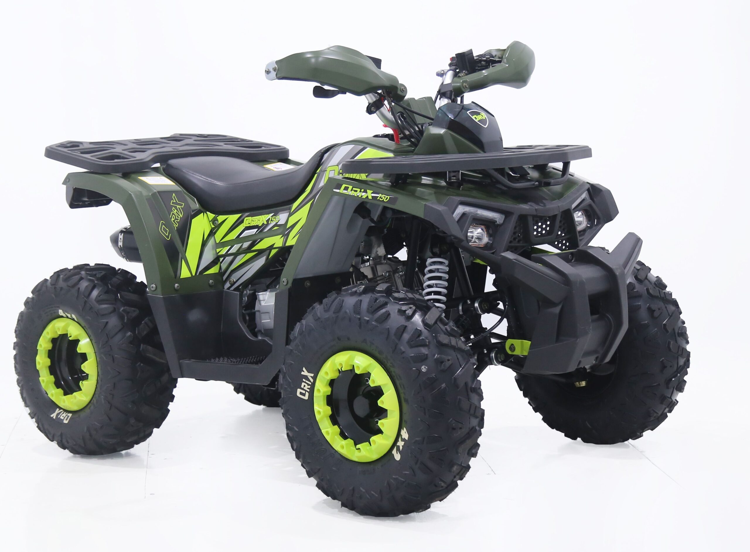 ДЕТСКИЙ КВАДРОЦИКЛ TAOTAO ORIX 150  Артмото - купить квадроцикл в украине и харькове, мотоцикл, снегоход, скутер, мопед, электромобиль