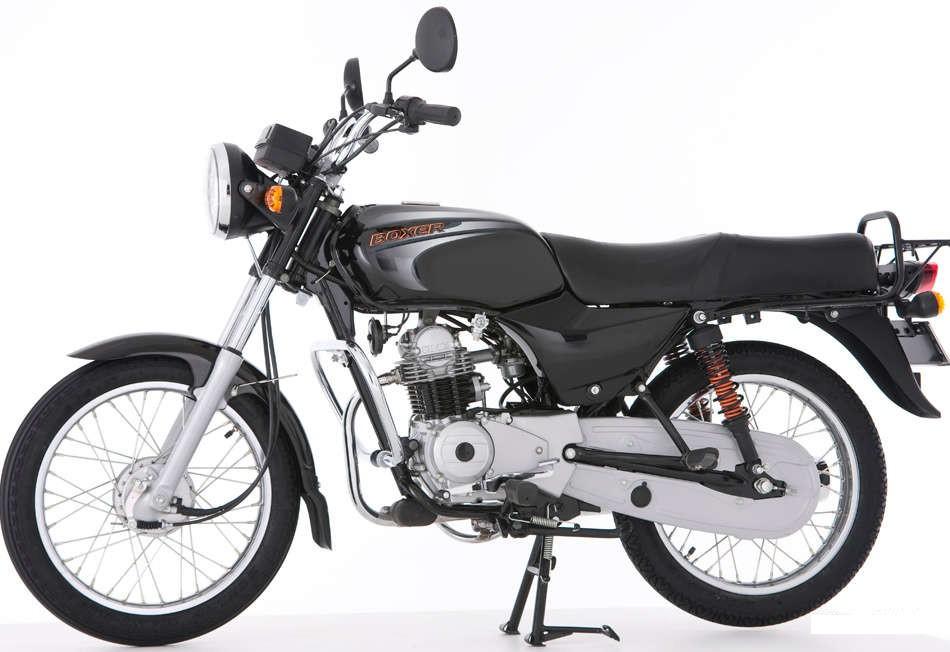 МОТОЦИКЛ BAJAJ BOXER BM 100  Артмото - купить квадроцикл в украине и харькове, мотоцикл, снегоход, скутер, мопед, электромобиль