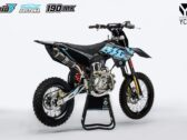 ПИТБАЙК YCF BIGY FACTORY 190 Daytona MX 2021
