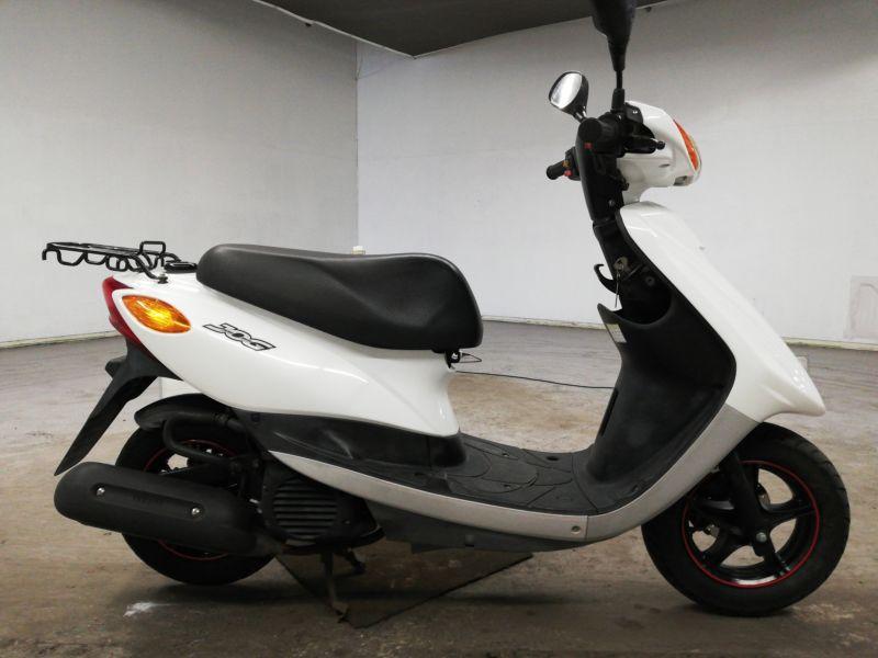 МОПЕД  YAMAHA SA39J  Артмото - купить квадроцикл в украине и харькове, мотоцикл, снегоход, скутер, мопед, электромобиль