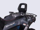 КВАДРОЦИКЛ SEGWAY SNARLER 600GL (SGW570F-A5) Standard