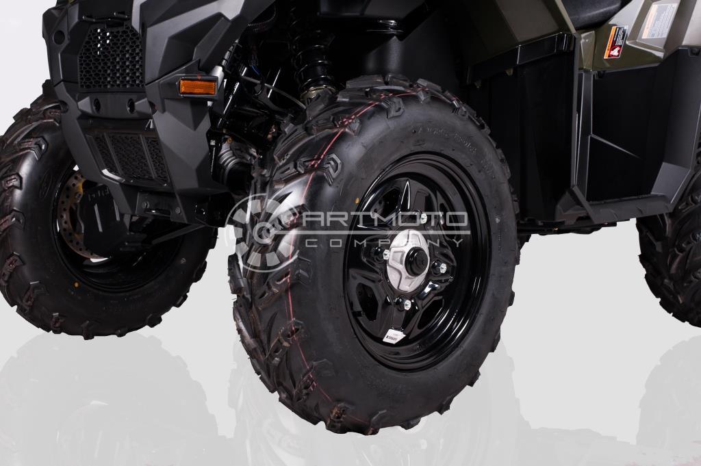 КВАДРОЦИКЛ 2021 POLARIS SPORTSMAN 850  Артмото - купить квадроцикл в украине и харькове, мотоцикл, снегоход, скутер, мопед, электромобиль