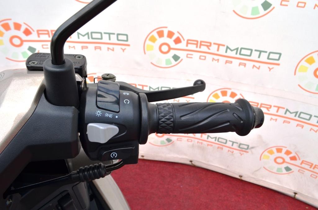 СКУТЕР FADA CLICK 150  Артмото - купить квадроцикл в украине и харькове, мотоцикл, снегоход, скутер, мопед, электромобиль
