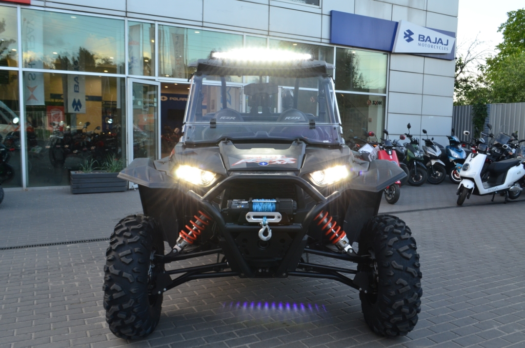 МОТОВЕЗДЕХОД POLARIS RZR XP 1000 HIGH LIFTER б.у.  Артмото - купить квадроцикл в украине и харькове, мотоцикл, снегоход, скутер, мопед, электромобиль